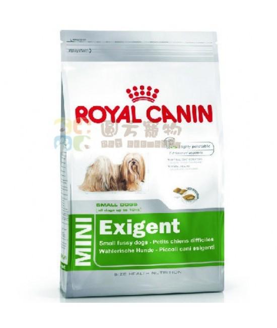 Royal Canin 法國皇家 超級挑嘴配方小型犬糧