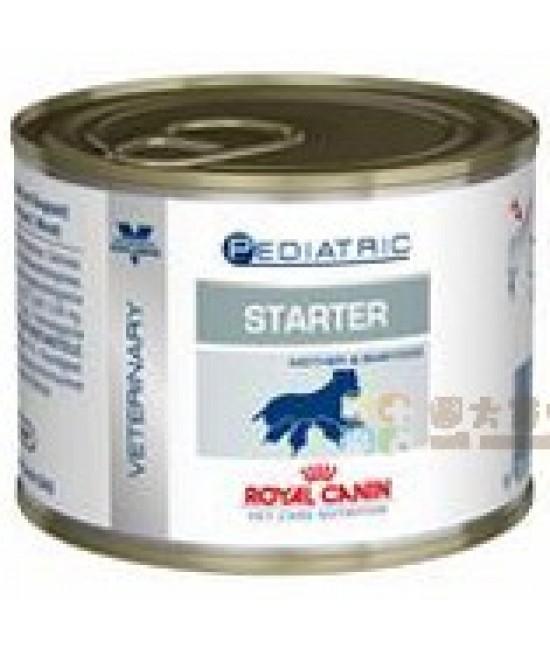 Royal Canin 法國皇家獸醫營養系列 VCN Starter 狗罐頭 195g