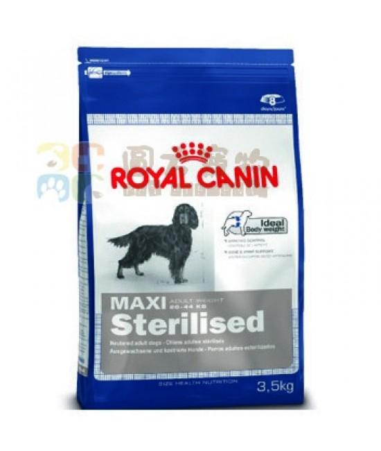 Royal Canin 法國皇家大型成犬絕育犬配方 - 12kg