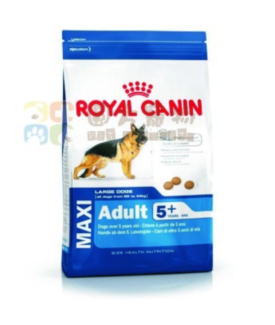 Royal Canin 法國皇家 大型老犬 (SGR26) 狗糧 , 狗狗產品, Royal Canin 法國皇家
