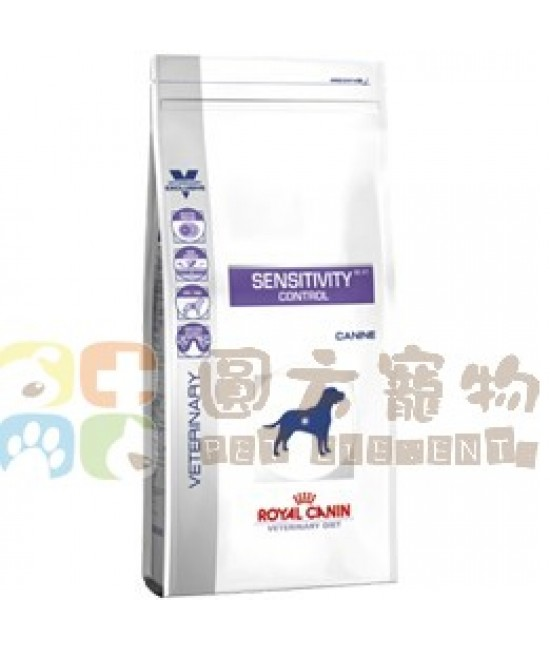 Royal Canin 法國皇家 獸醫處方Sensitivity Control (SC21) 狗糧